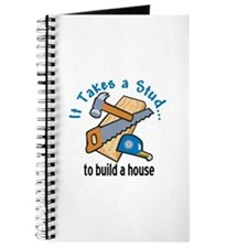 It Take a Stud Journal