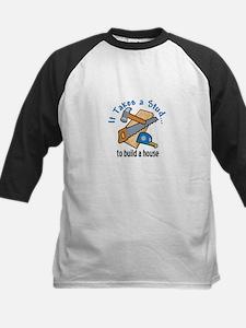 It Take a Stud Baseball Jersey