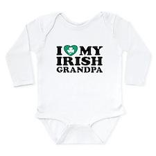 irishgrandpa Body Suit