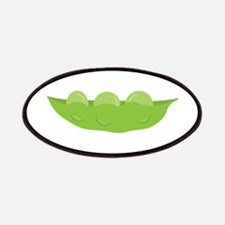 Peas Patches
