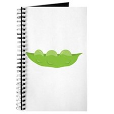 Peas Journal