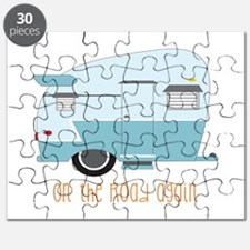 On The Road Again Puzzle