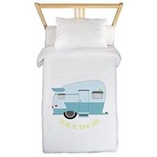 This Is The Life Twin Duvet
