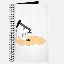 Oil Drill Journal