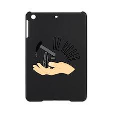 Oil Rigger iPad Mini Case