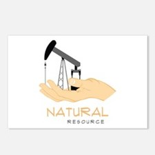 Natural Resource Postcards (Package of 8)