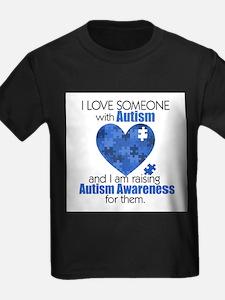 Autism Raising T-Shirt