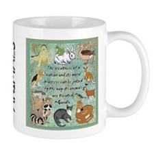 Animals Mug Mugs