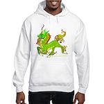 Kirin / Ki'lin /Qilin Hooded Sweatshirt