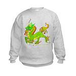 Kirin / Ki'lin /Qilin Kids Sweatshirt
