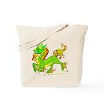 Kirin / Ki'lin /Qilin Tote Bag