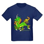 Kirin / Ki'lin /Qilin Kids Dark T-Shirt
