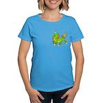 Kirin / Ki'lin /Qilin Women's Dark T-Shirt