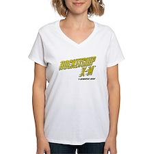 Rocketship X-M Shirt