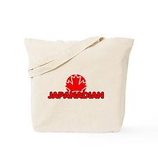 Unique Halvsie Tote Bag