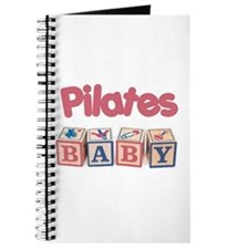Pilates Baby #1 Journal