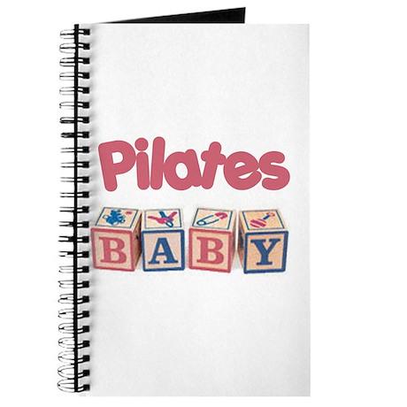 Pilates Baby #1 Journal