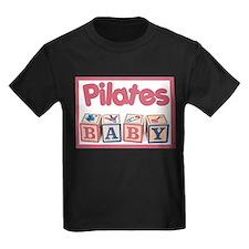Pilates Baby #1 T