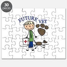 Future Vet Puzzle