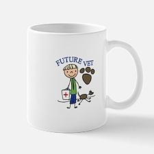Future Vet Mugs