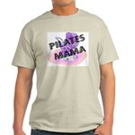 Pilates Mama Light T-Shirt