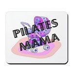 Pilates Mama Mousepad