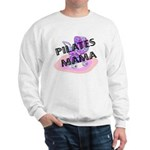Pilates Mama Sweatshirt