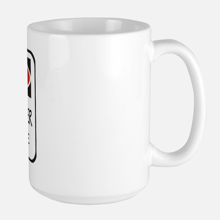 Attitude Chemical Engineer Mug