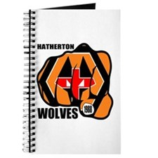 Hatherton Arms Wolves England Fist Journal