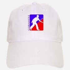 Cornhole All Star Baseball Baseball Cap