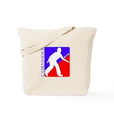 Cornhole All Star Tote Bag