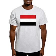 Flag Yemen T-Shirt