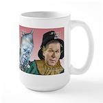 """""""IF ONLY..."""" Large Mug"""