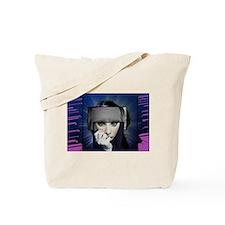 FMS Pain Awareness Tote Bag