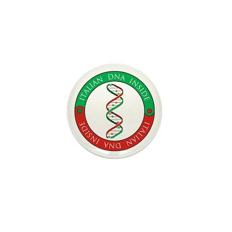 Italian DNA Mini Button (10 pack)