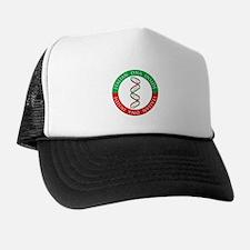 Italian DNA Trucker Hat