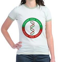 Italian DNA T