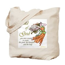 Tote Bag . . . of Course!