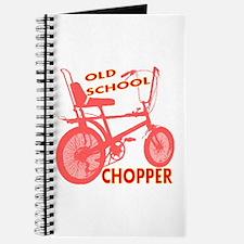 Old School Chopper Journal