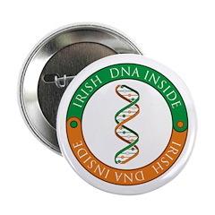 Irish DNA Button