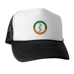 Irish DNA Trucker Hat