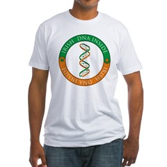 Irish DNA Shirt