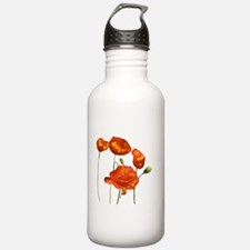 Unique Remembrance day Water Bottle