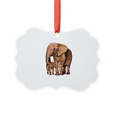 Cute Pride joy Ornament