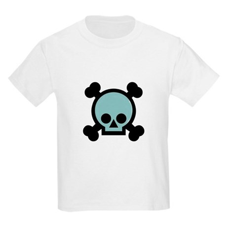 Blue Bones Kids Light T-Shirt