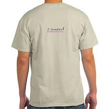 PTFC T-Shirt