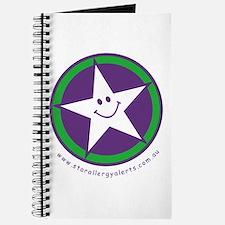 Star Allergy Alerts - logo Journal