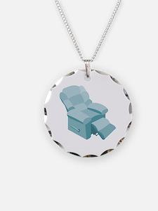 Recliner Necklace