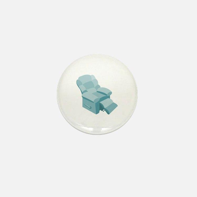 Recliner Mini Button