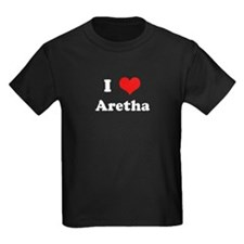 I Love Aretha T
